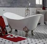 C 1-14 ноября скидки на ванны  Roca и 1Марка - 10%!!!