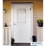 Наружные двери Jeld Wen произведены в Финляндии!!!