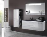 """Большой выбор сантехники и мебели для ванных комнат в магазине """"Звездный"""""""