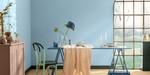 Новые цвета новой весной!!!  Для вашего дома Цвет Года 2021 Кумулус Y354 от Тиккурилы!!!
